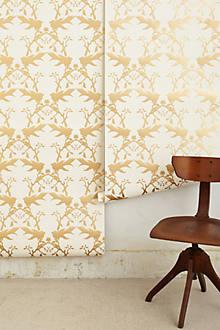 Thornbird Wallpaper