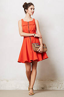 Poppy Petite Dress