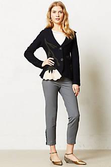 Moonflower Sweater Jacket
