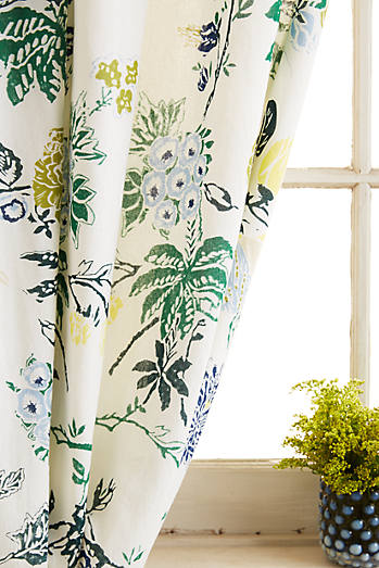 Kalei Curtain