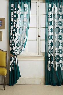 Arbor Curtain
