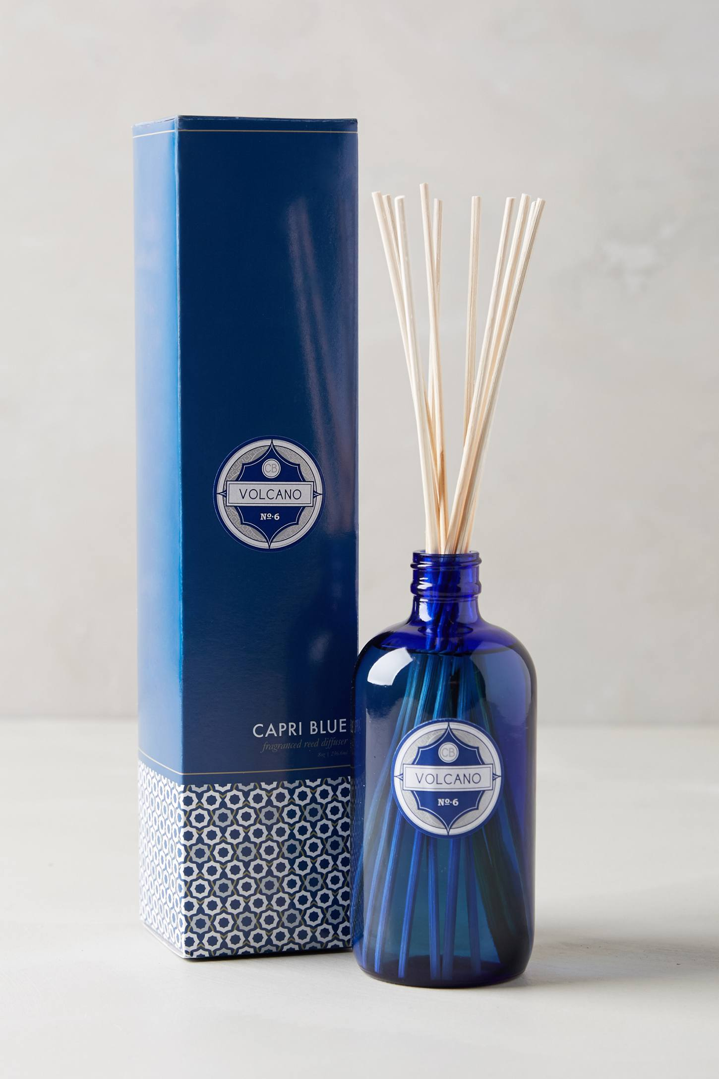 Capri Blue Reed Diffuser