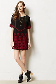 Flamme Tunic Dress