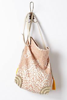 Mariposario Crossbody Bag