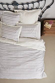 Striped Mandala  Duvet