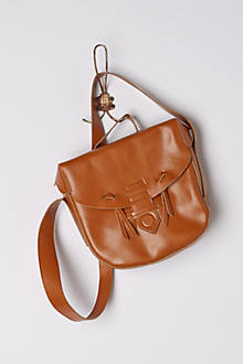 Westerly Box-Top Satchel