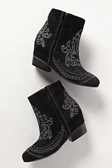 Phoenix Ankle Boots