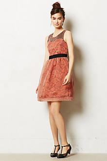 Frattina Dress