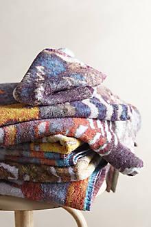 Rising Phoenix Towel