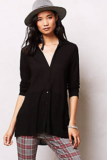 Roxanna Buttondown Tunic