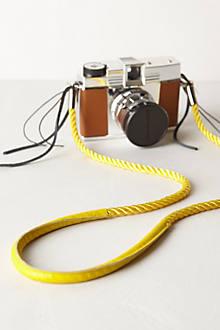 Deluxe Camera Strap