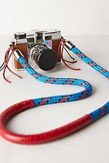 Super Deluxe Camera Strap