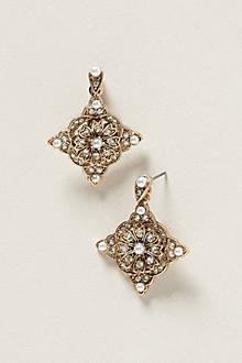 Orangerie Earrings