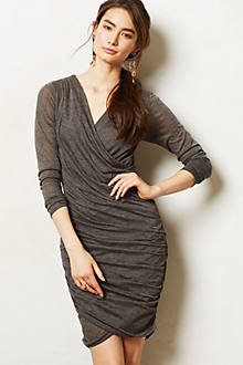 Ruched Astoria Dress