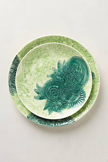 Culatra Dinner Plate