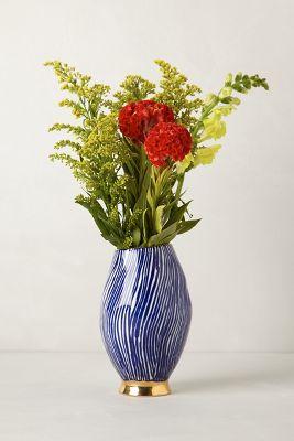 Vase Jardin Des Plantes