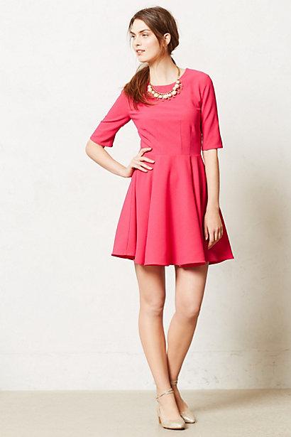 Sale alerts for Anthropologie Newbury Dress - Covvet