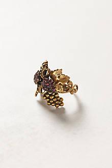 Vintage Grapevine Ring