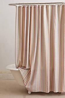 Floridash Shower Curtain