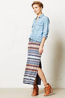 Shelby Maxi Skirt