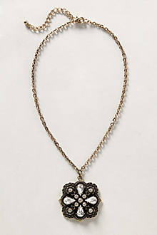 Unctua Pendant Necklace
