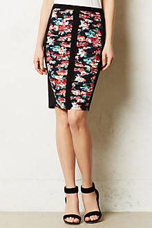 Penelope Pencil Skirt