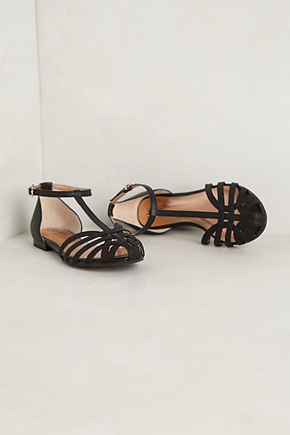 Sale alerts for Anthropologie Lissome Sandals - Covvet
