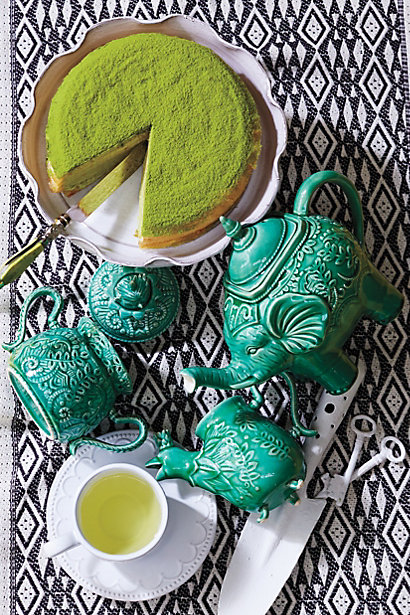 Sale alerts for Anthropologie Losin Teapot - Covvet