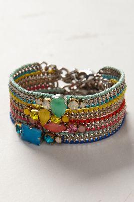 Cardamom Bracelet Set