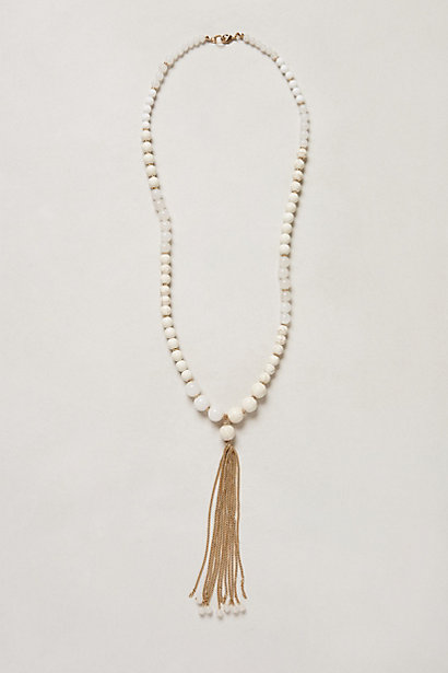 Anthropologie Inspired Necklace