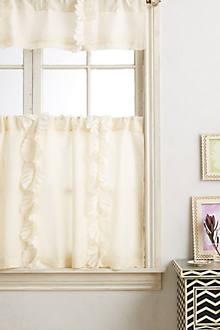 Flutter Cafe Curtain