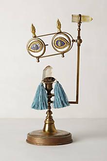 Magician Sculpture