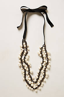 Bolla Layered Necklace