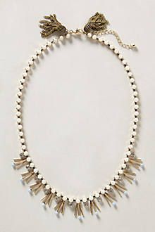 Brindille Necklace