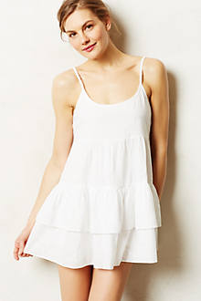 Trevi Tiered Chemise
