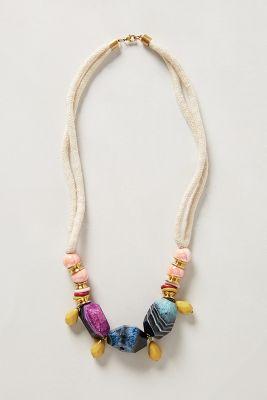 Darlington Necklace