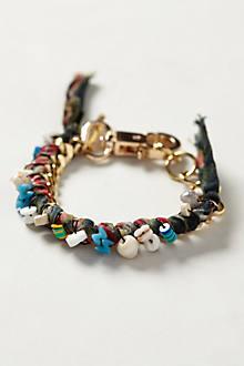 Seedshell Bracelet