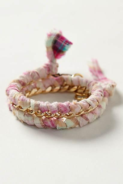 Washout Wrap Bracelet