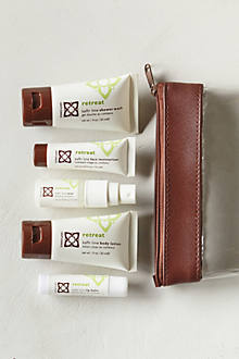 Akhassa Retreat Travel Kit