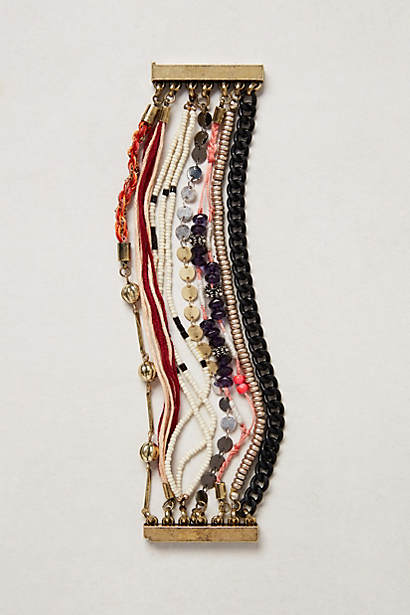 Tempestad Layered Bracelet