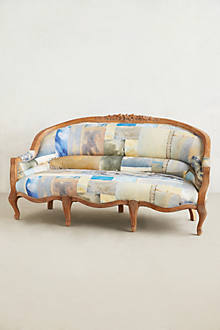Antwerp Amelie Sofa