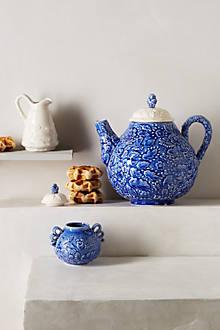 Clavel Tea Set