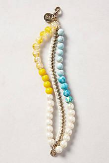 Lime Blossom Bracelet
