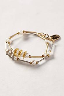 Dot-Dot-Dash Bracelet