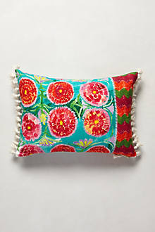 Talavera Pillow