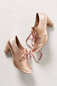 Rutherford Oxford Heels