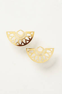 Aperitif Openwork Earrings
