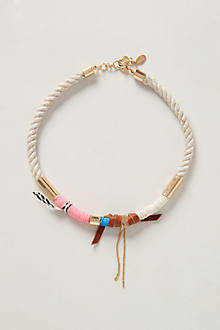 Hidden Sandbank Necklace