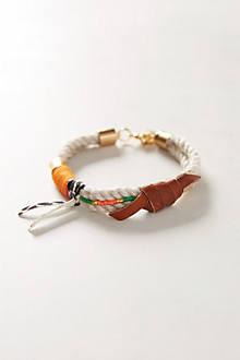 Marina Twist Bracelet