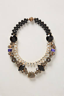 Malena Layered Necklace